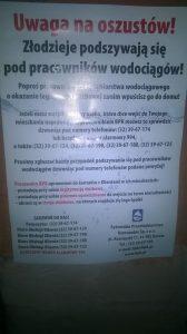 BPK plakat