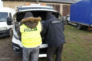 samochody-policja
